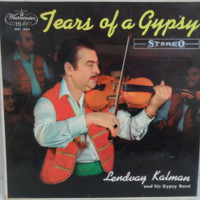 Tears of a gypsy