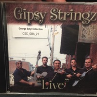 "Gipsy Stringz ""Live"" at the Gypsy Cafe"