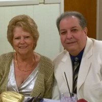Linda and James Ziga