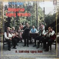A Vén Cigany: Hungarian Gypsy Melodies